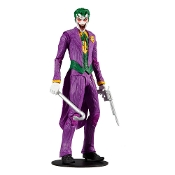 DC Multiverse Action Figure Modern Comic Joker 18 cm