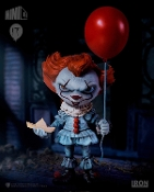 Steven King's IT Pennywise Deluxe PVC Figure