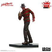 Nightmare on Elm Street Art Scale Statue 1/10 Freddy Krueger