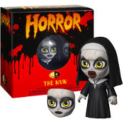 Funko 5 Star - The Nun