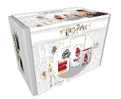 Harry Potter Gift Box Quidditch