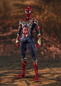 Avengers: Endgame S.H. Figuarts Action Figure Iron Spider