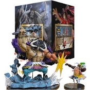 One Piece Pirate Warriors 4 Figure