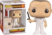Funko Pop! The Silence of the Lambs - Hannibal Lecter #787