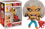 Funko Pop! Iron Maiden - The Number of the Beast Eddie #145