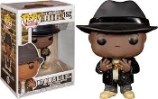 Funko Pop! Notorious B.I.G. - Notorious B.I.G. in Black Suit #15