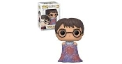 Funko Pop! Harry Potter - Harry with Invisibility Cloak #112