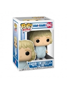 Funko Pop! Movies: Dumb & Dumber - Harry Dunne Getting a Haircut