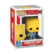 Funko Pop! The Simpsons - Gangster Bart #900