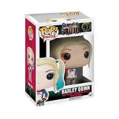 Funko Pop! Suicide Squad - Harley Quinn #97