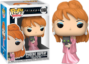 Funko Pop! Friends - Phoebe Buffay in Music Video Outfit #1068