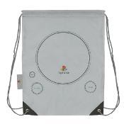 Official PlayStation 1 PSX Cinch / Drawstring Bag